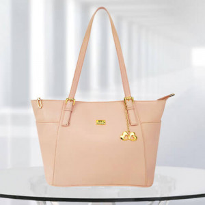 AP Zinnia Pink Color Bag - Branded Handbags Online