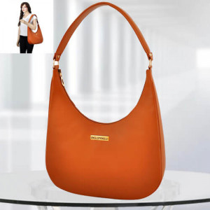 AP Isabella Tan Color Bag - Branded Handbags Online