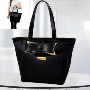 AP Olivia Black Color Bag - Branded Handbags Online