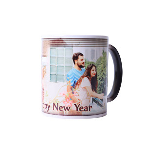 Personalised Beautiful Mug - Personalised Photo Gifts Online
