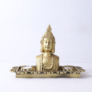 Buddha God Head Gift Set - Online Home Decor Items