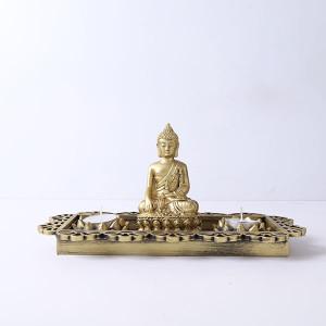 Meditating Buddha Gift Set - Online Home Decor Items