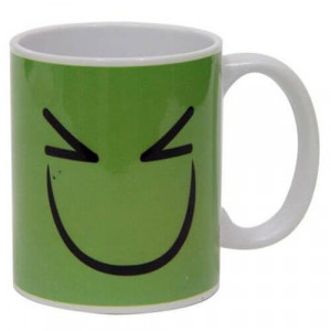 Smiley Mug - Mugs