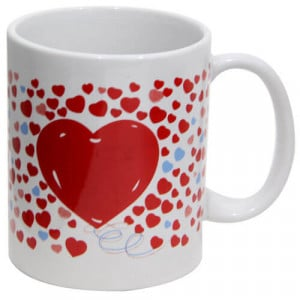 Simply Love Mug - Mugs