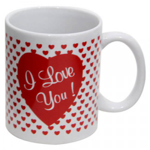 Sweet Love Mug - Mugs