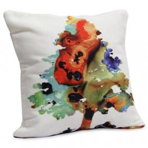 Art Work Cushion - Cushion