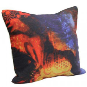 Fabulous Art Cushion - Cushion