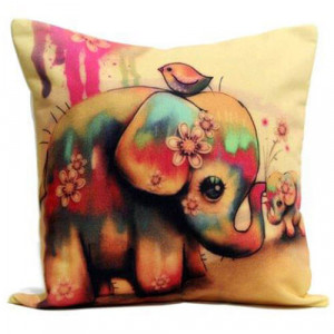Digital Print Cushion - Cushion