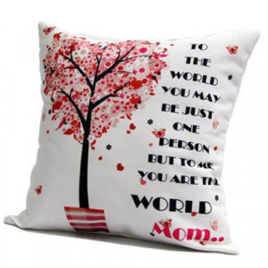 Cushion For Mom - Cushion