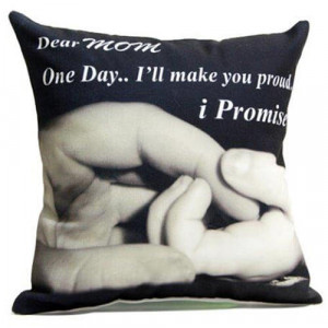Promise Cushion - Cushion