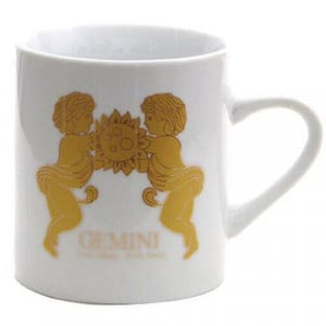 Mug For Gemini - Mugs