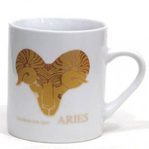 Mug For Aries - Mugs