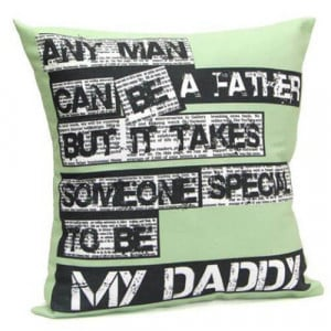 Stylish Printed Cushion - Cushion