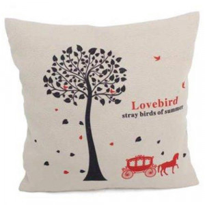 Wardrobe Scented Sachet - Cushion