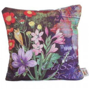 Wardrobe Potpourri Sachet - Cushion