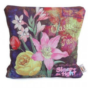 Fragranced Sachet - Cushion