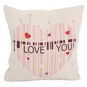 Scented Cushion - Cushion