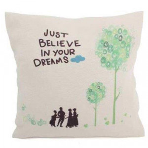 Wardrobe Scented Cushion - Cushion