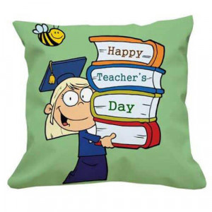 Cushion For Teacher - Cushion