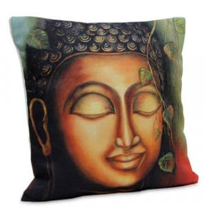 Buddha Cushion - Cushion