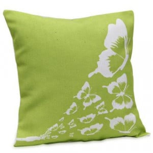 Butterfly Cushion - Cushion