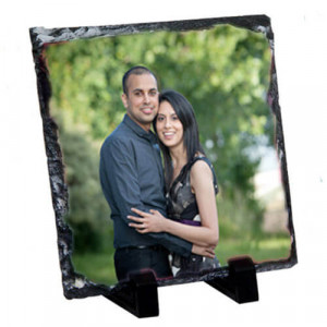 Personalize Table Top - Photo Frames