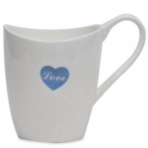 Share Your Love with Ceramic Material - Mugs