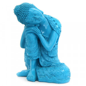 Sacred Buddha Deity - Anniversary Gifts for Wife