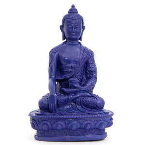 Ecstatic Buddha Idol - Anniversary Gifts for Wife