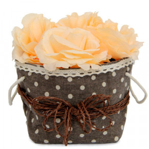 Cute Flower Arrangement - Online Gifts