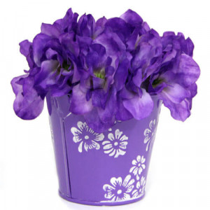 Simulated Flower Arrangement - Online Gifts