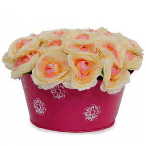 Alluring Artificial Arrangement - Online Gifts