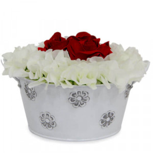 Fascinating Artificial Arrangement - Online Gifts