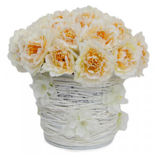 Graceful Artificial Arrangement - Online Gifts