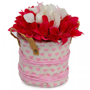 Splendid Artificial Arrangement - Online Gifts