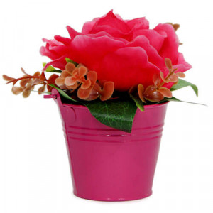 Handsome Flower Arrangement - Online Gifts