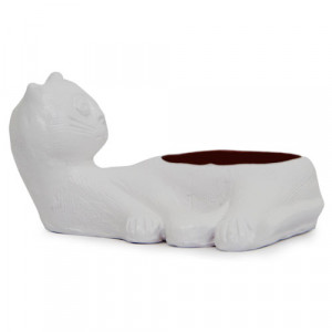 Cute Cat Planter - Online Gifts