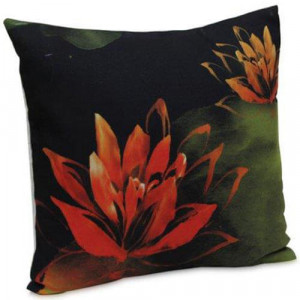 Artistic Cushion - Cushion