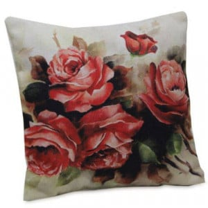 Rose effect - Cushion