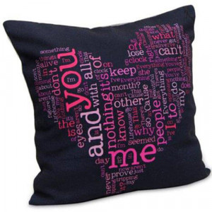 Beautifully Designed Cushion - Cushion