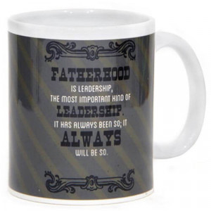 Mug For Father with Ceramic Material - Mugs
