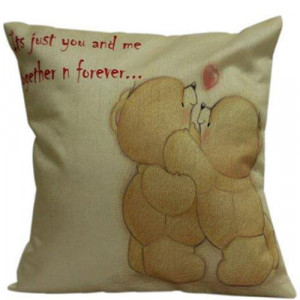 You N Me Cushion - Cushion