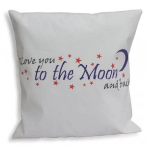 Sweet Love Cushion - Cushion
