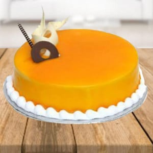 Mango Cake - Online Cake Delivery in Karnal
