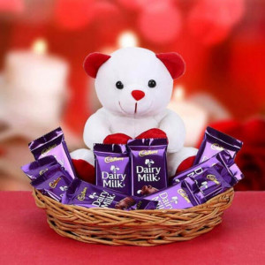 Goodies - Kiss Day Gifts Online