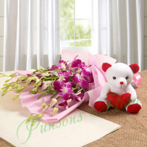 Bounty of Love - Birthday Gifts Online