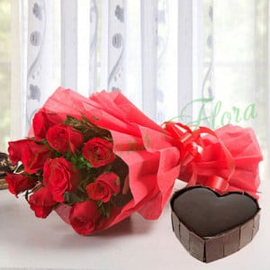 Classic Hamper - Send Flowers to Ludhiana