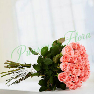 Make Me Blush - Send Flowers to Jalandhar