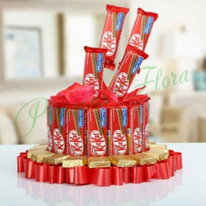 Rock Star Chocolate - Mothers Day Gifts Online