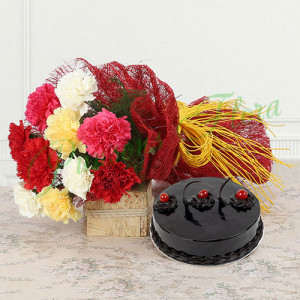 Sweetest Surrender - Online Cake Delivery in Kurukshetra